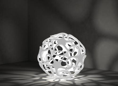四川3D景观道具雕刻