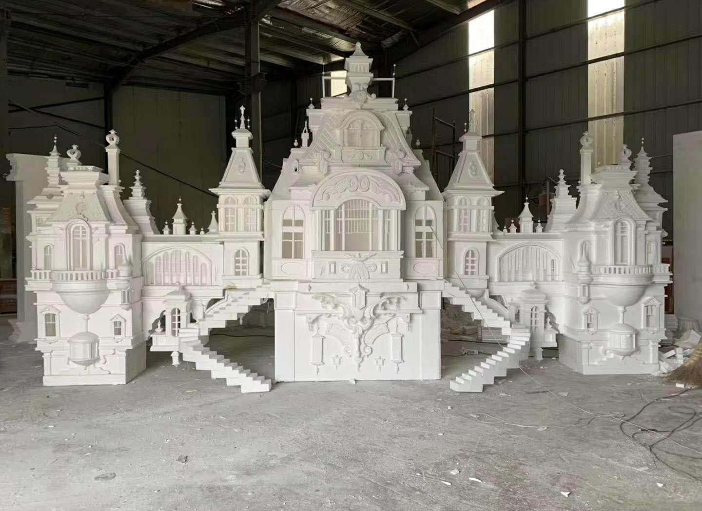 四川3D泡沫雕刻