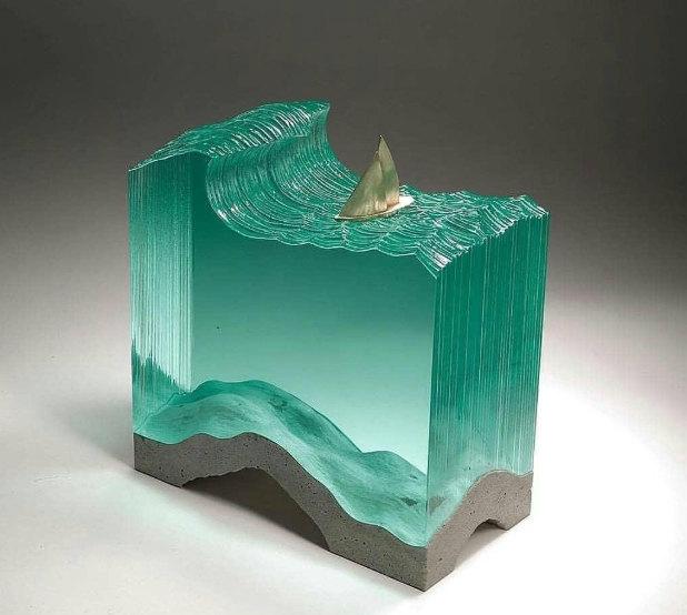 成都玻璃钢雕塑