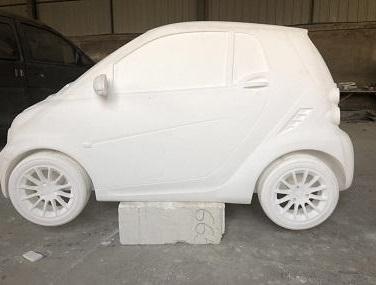 泡沫雕刻机上实现四川3D泡沫雕刻需要加装什么设备?