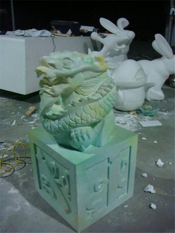 成都3D模型雕刻