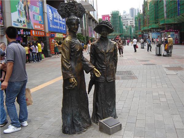 黄铜紫铜锻造雕塑厂