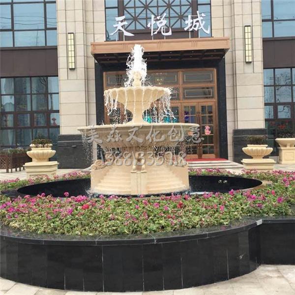 商业景观雕塑