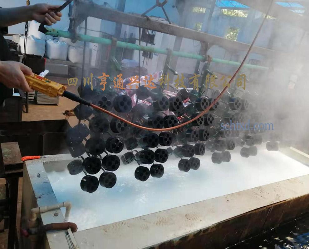 减磨润滑-锰系磷化液,零部件高耐磨耐蚀