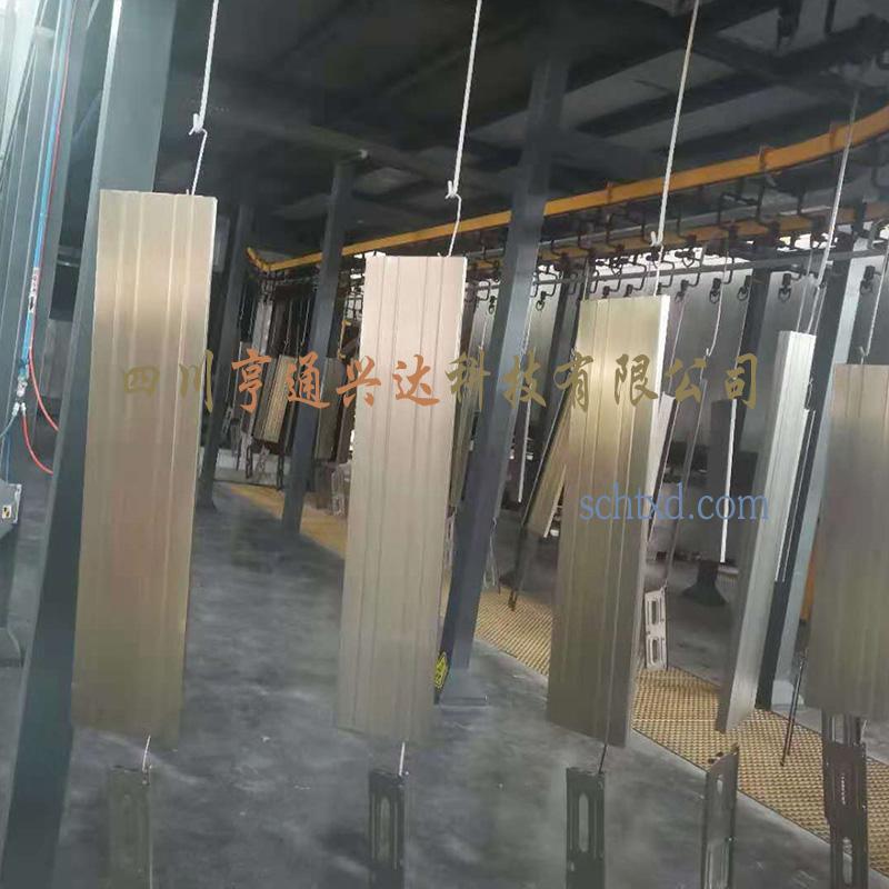 高效陶化剂-外资生产线