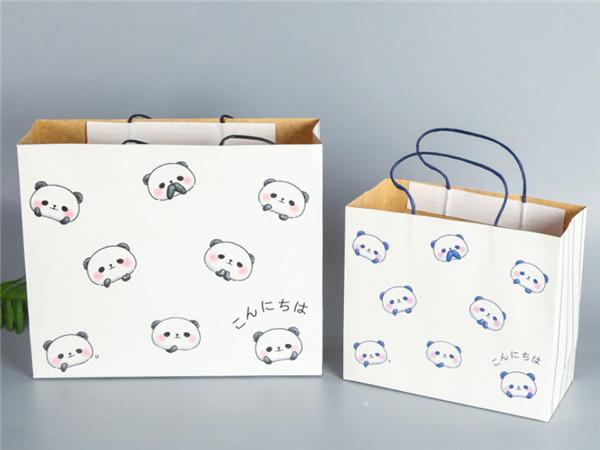 郑州手提袋厂家