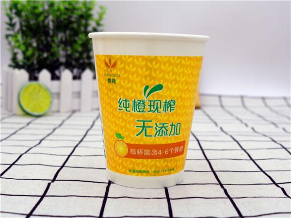 一次性纸杯盎司是什么意思呢?郑州纸杯厂家为您讲解一下