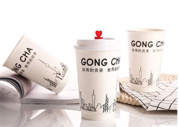 为了满足客户的需求,奶茶店需要做哪些规格的奶茶杯?