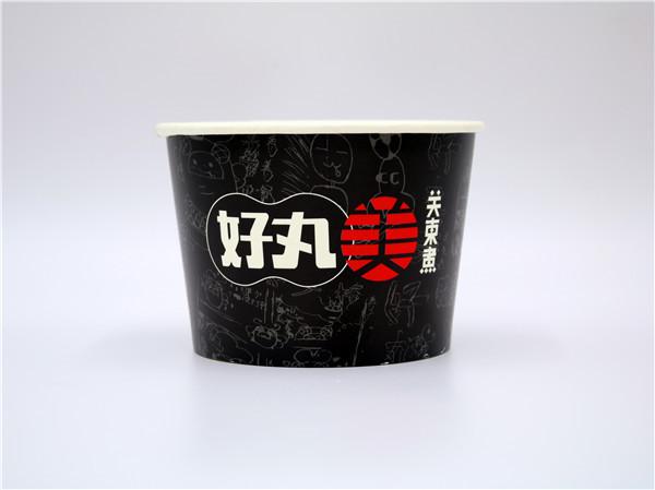 郑州纸碗定制