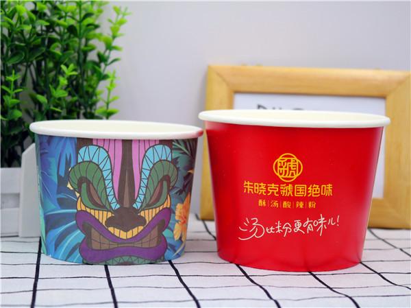 郑州纸碗厂家