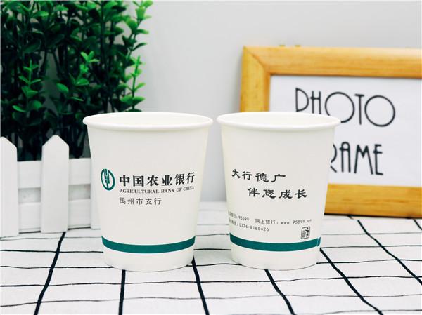 郑州一次性纸杯教您定做一次性奶茶杯的流程