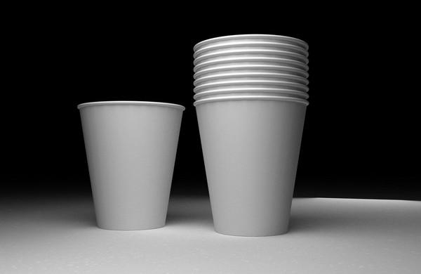 你对于纸杯的生产工艺了解吗?