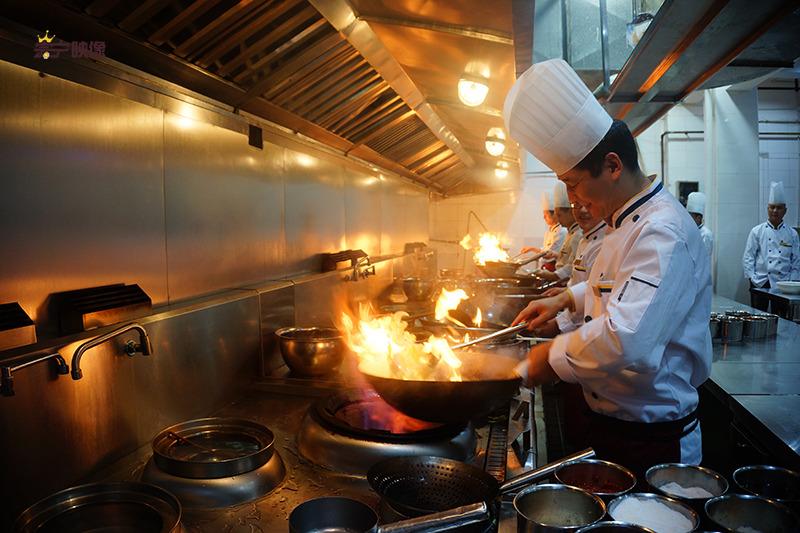 万博手机登录官网登录厨房升级改造工程