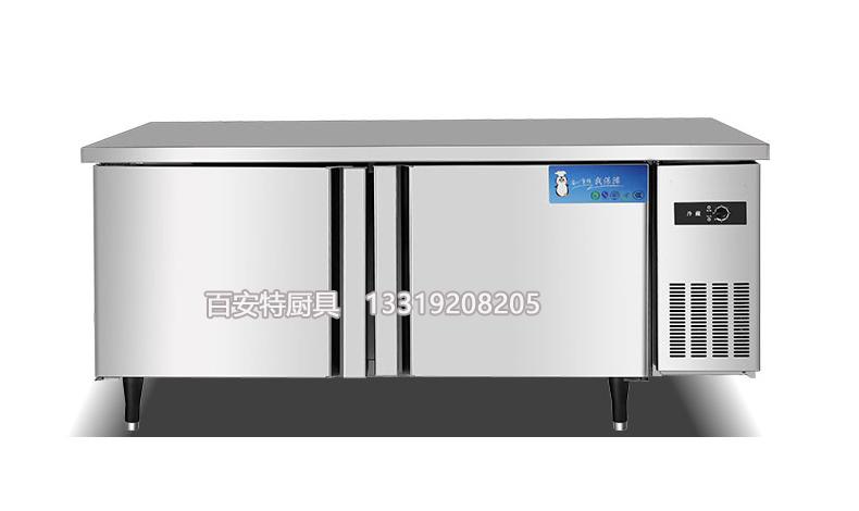 平冷工作台-制冷工作台