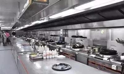 陕西万博手机登录官网登录厨房厂家:选择厨房设备,你应该看这三个标准