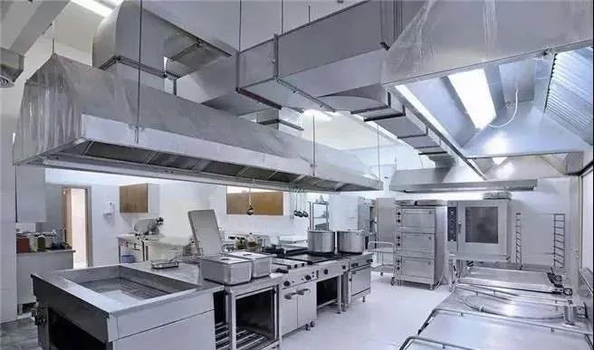 陕西西餐厨房常用炉灶设备有哪些?
