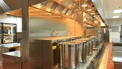 陕西万博手机登录官网登录厨房设备选购五大标准有哪些?