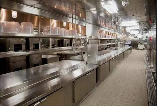 陕西万博手机登录官网登录厨房设备布局设计的问题分析有哪些?