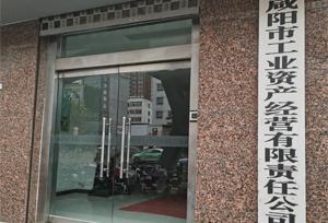 咸阳市工业资产经营有限责任公司