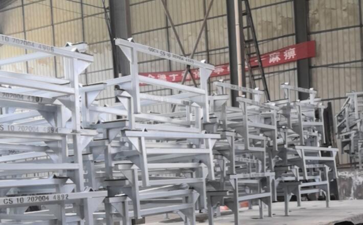 陕西工业储藏转架