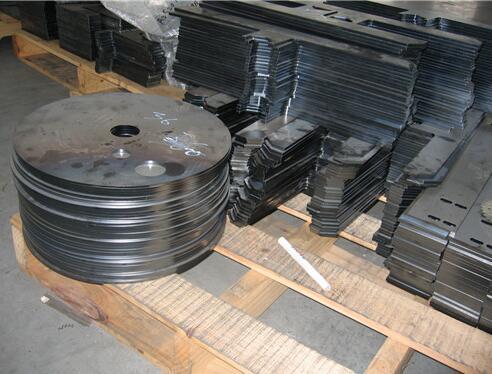 六个衡量金属激光切开机切开质量的规范