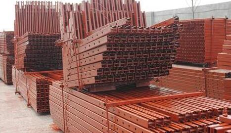 建筑工程模板施工技术要点