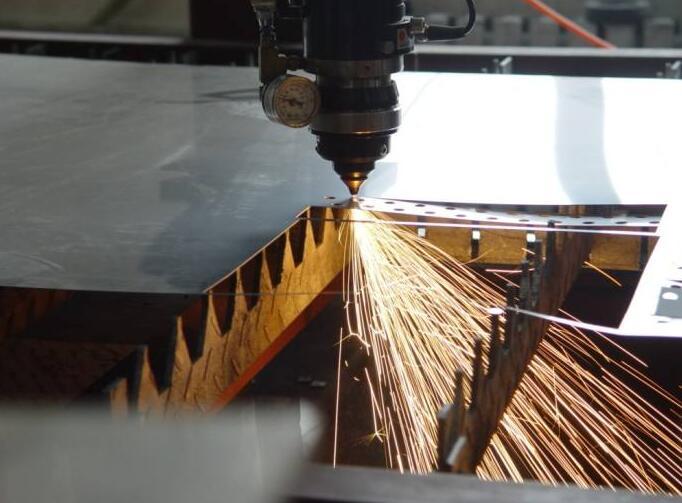 陕西激光切割加工与传统加工工艺的区别,搞懂了吗?