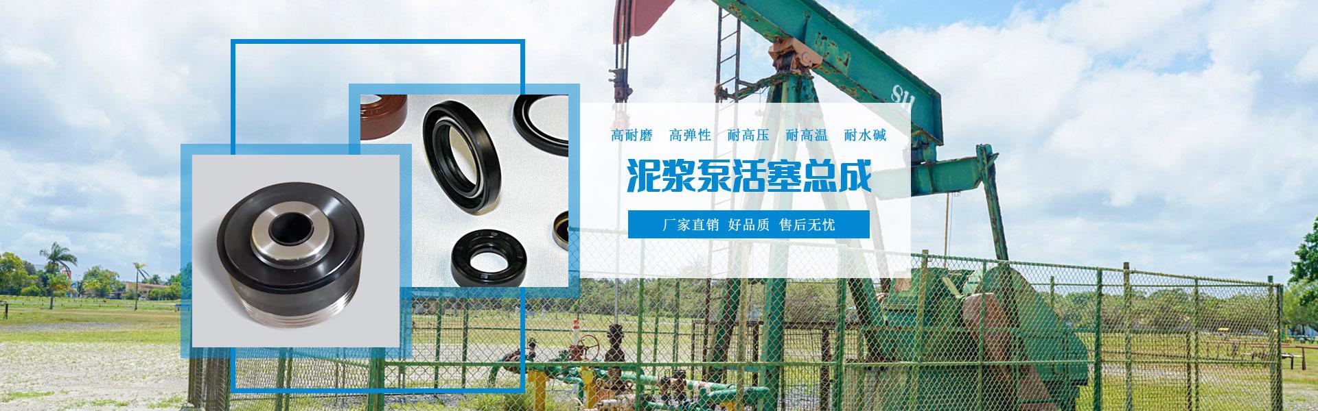 陕西泥浆泵活塞