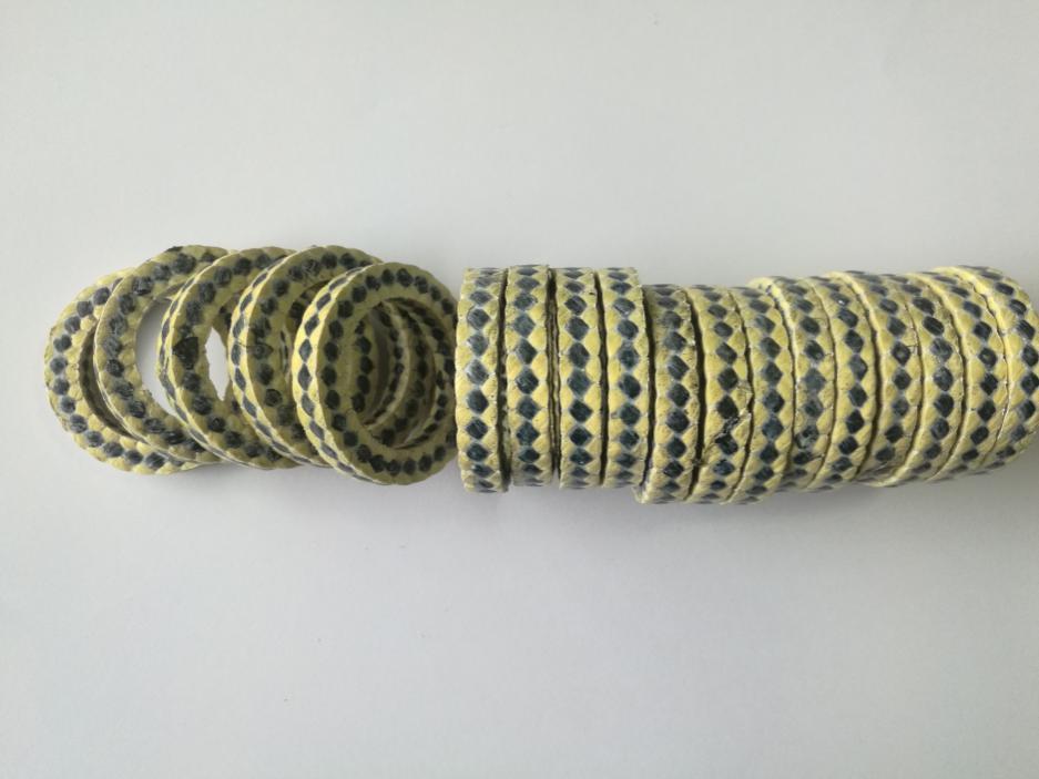 碳纤维芳纶混纺盘根