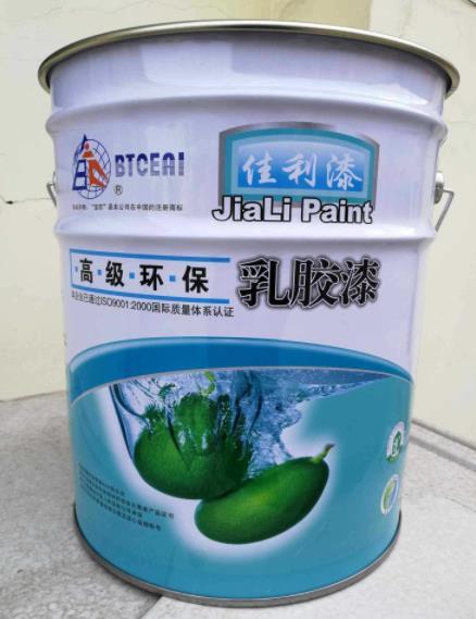 BF-5型丙烯酸酯外墙涂料