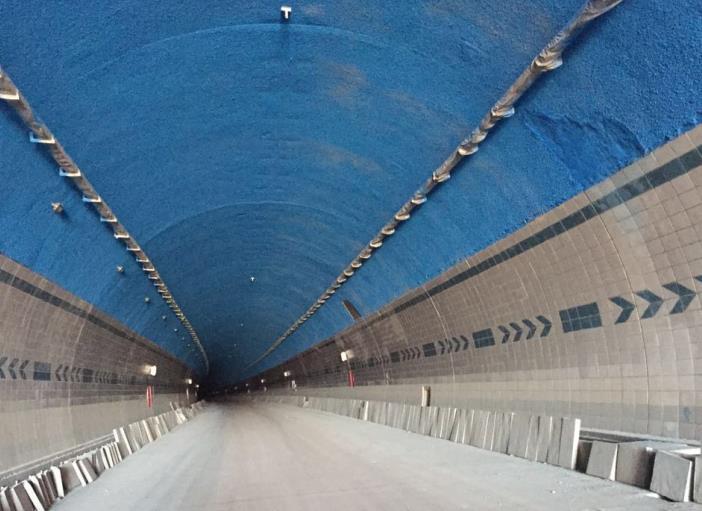 隧道威尼斯正规官网脱落需要怎么修补呢?跟宝防建设一起来了解下吧!
