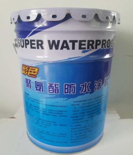 陕西聚氨酯防水涂料