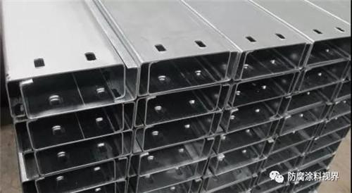 槽钢的腐蚀与防护
