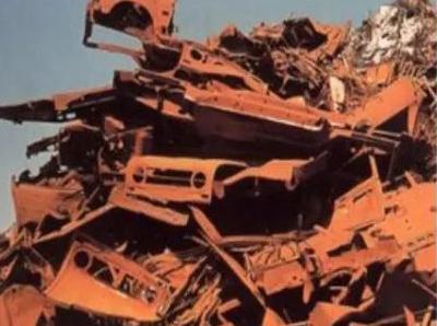 评定金属耐腐蚀性能的重要指标—腐蚀率
