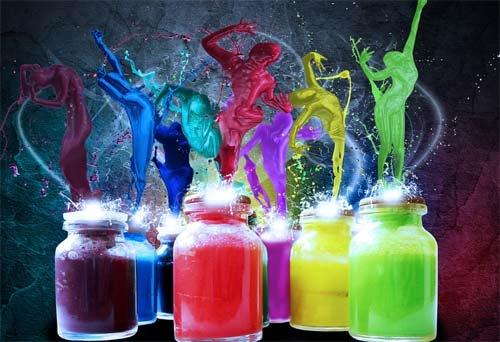 水性涂料中增稠剂的种类与优缺点比较!