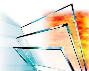 欧曼生产的玻璃胶在防火玻璃门有哪些好处?以及性能有哪些?