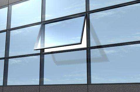 关于门窗上的密封条和密封胶两者的区别分享给大家!