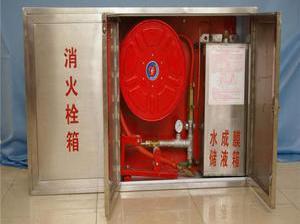 四川EBET真人消防工程-消防栓