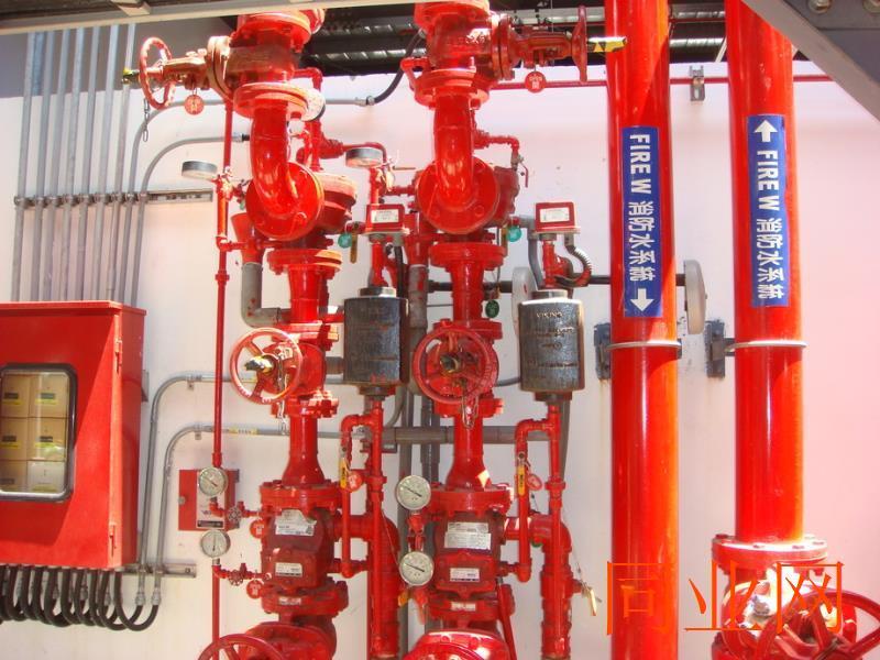 消防评估和消防检测两者有什么区别?