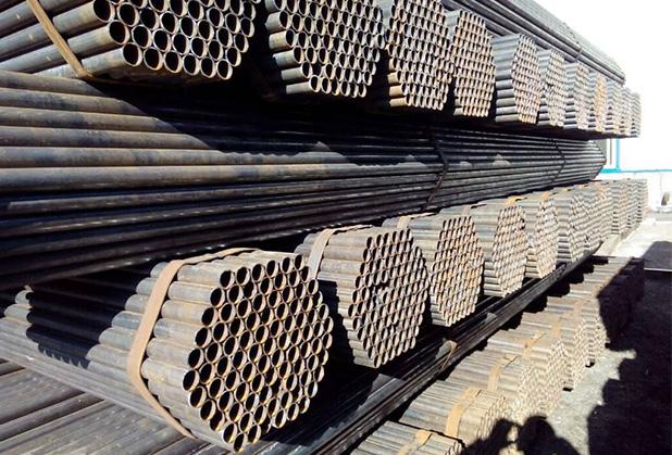 成都鍍鋅焊管