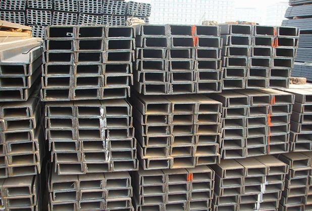 四川槽鋼銷售