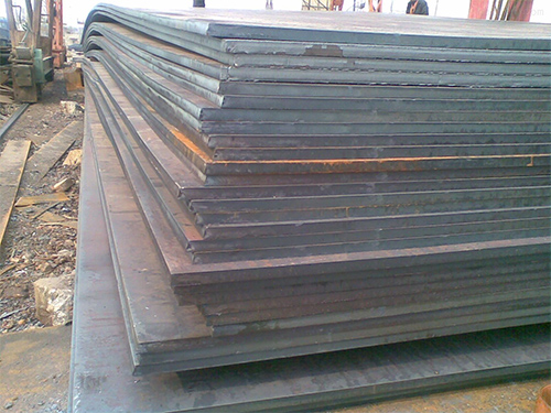 嘉言鋼材加工銷售成功案例