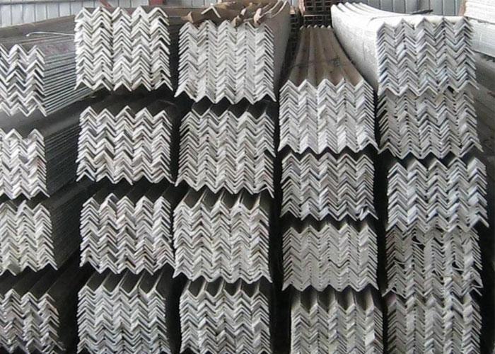 一起來了解一下成都角鋼安裝的注意事項