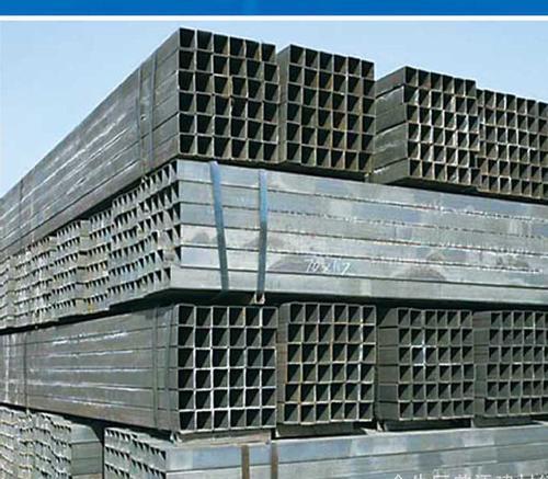 成都鍍鋅方矩管在建筑工程中應用效果如何?
