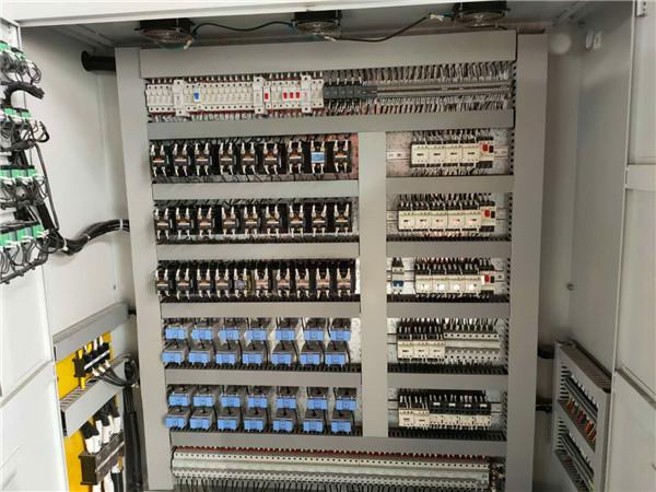 宁夏机电设备工程