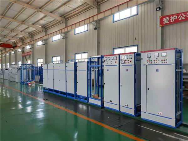 高低压配电柜操作规程
