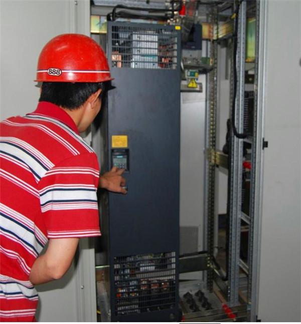 关于变频器维修的技术系列——过流电产生的原因及处理方法