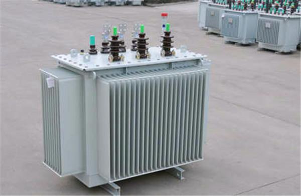 油浸式变压器在进行运转的情况下一般是会发生热量的但不宜超过85℃