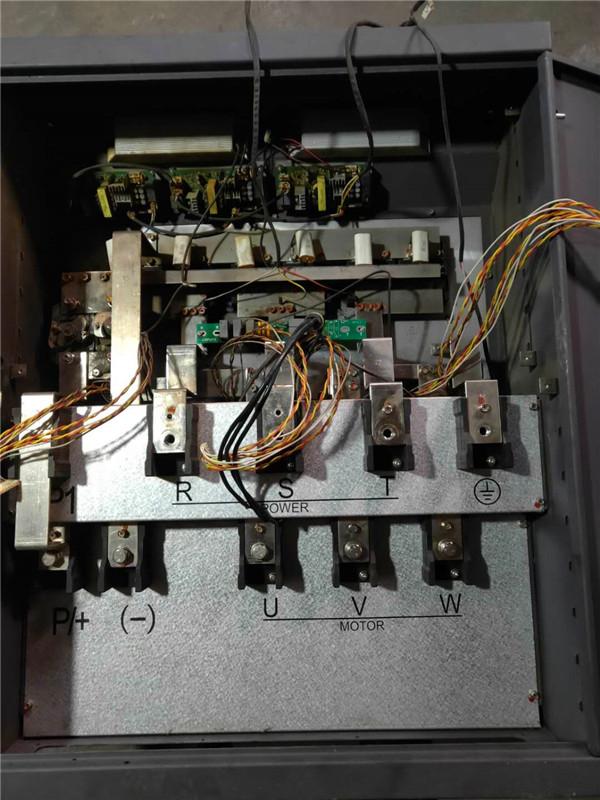 修理变频器 变频器维修