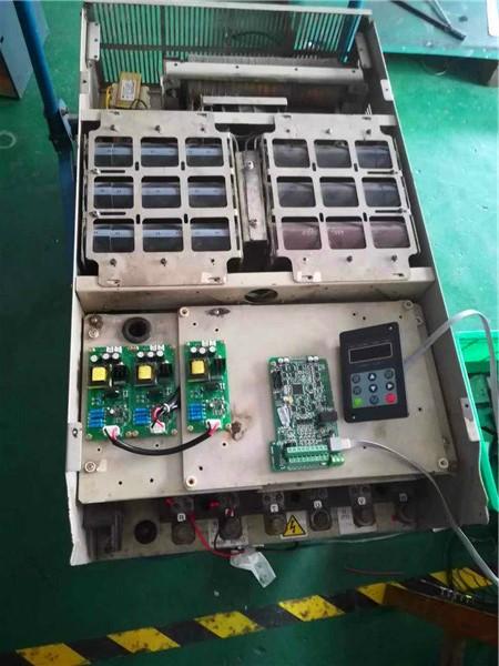 银川变频器维修